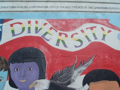 Chicago diversity