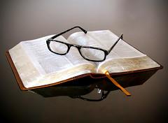 Bible Study by LeggNet