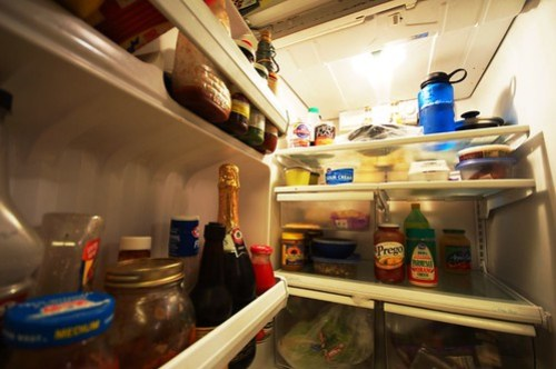 Whats in yer fridge? by J.Star