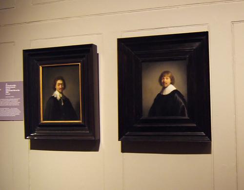 rembrandt pair