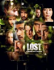 Lost 3rd Season