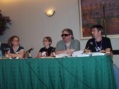 Self-publishing Panel