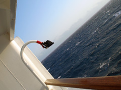 Ikaria 311 (isl_gr (away on an odyssey)) Tags: ferry ikaria aegean replacement greece boattrip  meltemi