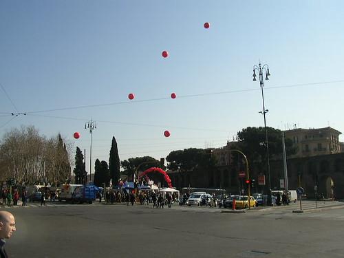 Roma, 15 febbraio 2003