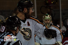 2018 Rush vs Mallards (03/30)