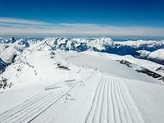 Glacier des 2 Alpes
