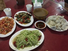 leckere Sichuangerichte