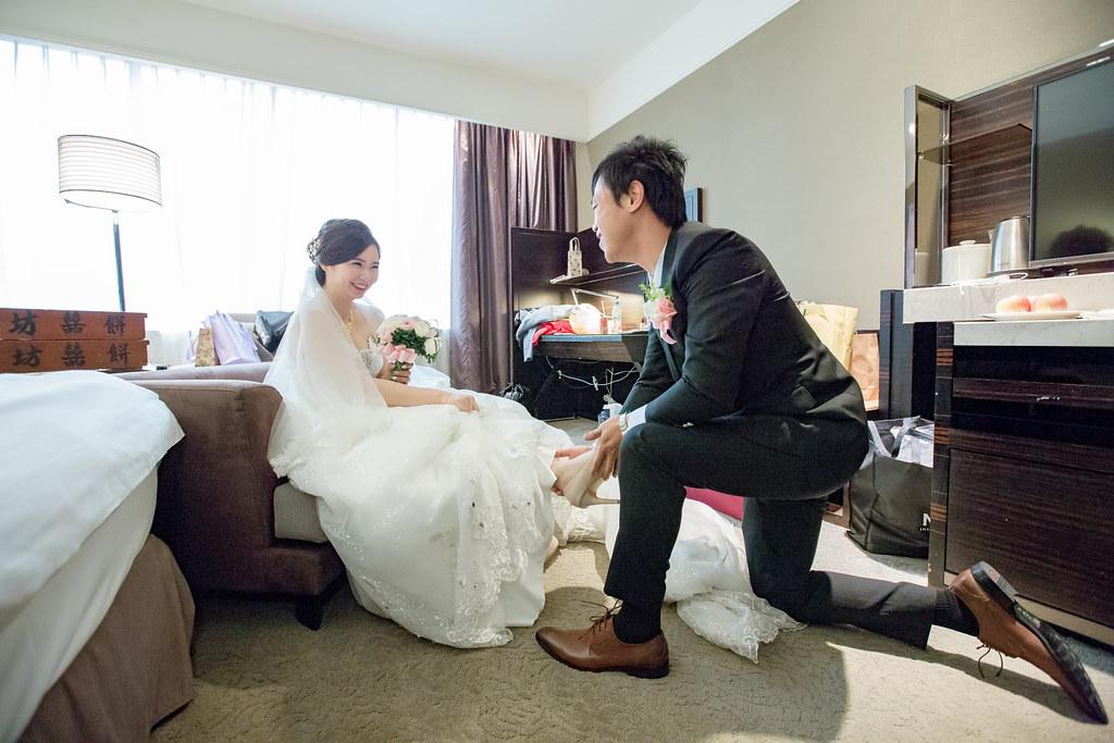 台北福容大飯店,阿基師,福容大飯店,婚攝卡樂,浩源&星儀016