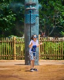 Disneyland Wet Shirt