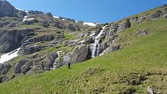 Cascada Obârșiei
