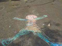 """Chalk Art Photography • <a style=""""font-size:0.8em;"""" href=""""http://www.flickr.com/photos/145215579@N04/42932240261/"""" target=""""_blank"""">View on Flickr</a>"""