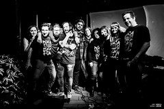 20180413 - Bolo | 4º Aniversário Música em DX @ Sabotage Club