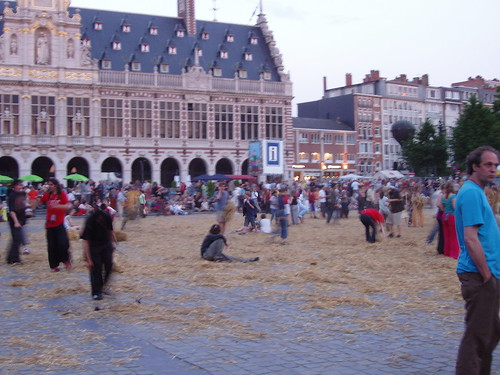 10 pm!, worldfest, Leuven