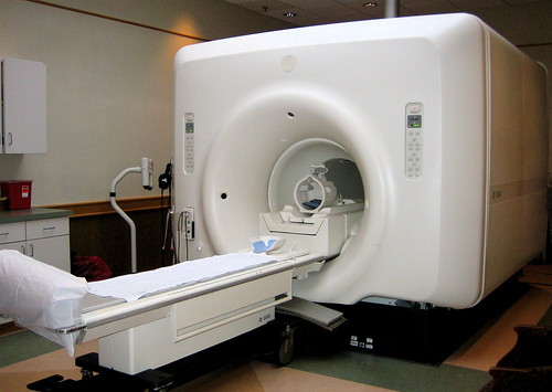 Big MRI