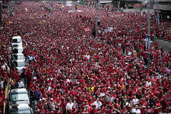 Anti-Chen Protest Day 32 - Million Men March