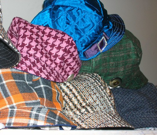 fall hats by kdon at discollection