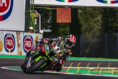 "WSBK Imola 2018 • <a style=""font-size:0.8em;"" href=""http://www.flickr.com/photos/144994865@N06/41465628515/"" target=""_blank"">View on Flickr</a>"