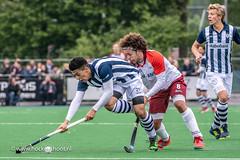 Hockeyshoot20180429_Almere H1-hdm H1_FVDL_Hockey Heren_9803_20180429.jpg