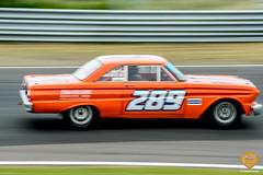 Historic Zandvoort Trophy-63
