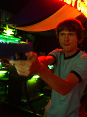 Aim Shoot Duck Win