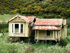 House in Happy Valley