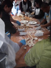 Many Hands to Make the Momo