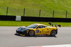 "Ferrari Challenge Mugello 2018 • <a style=""font-size:0.8em;"" href=""http://www.flickr.com/photos/144994865@N06/39993043630/"" target=""_blank"">View on Flickr</a>"