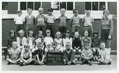Williamstown Primary School - 1971 - 2B