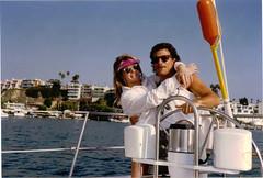 1989 10 07 Sailing Oct 7 1989