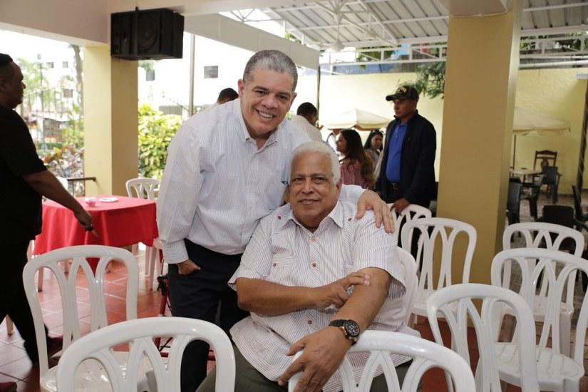 Rueda de Prensa Baní, 7 de julio 2018