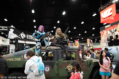 """Anime Expo 2018 • <a style=""""font-size:0.8em;"""" href=""""http://www.flickr.com/photos/88079113@N04/43596048301/"""" target=""""_blank"""">View on Flickr</a>"""