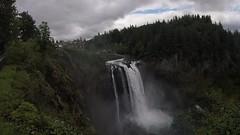 Snoqualmie Wasserfall