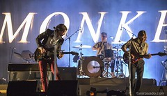 """Arctic Monkeys - Mad Cool 2018 - Viernes - 2 - M63C7286 • <a style=""""font-size:0.8em;"""" href=""""http://www.flickr.com/photos/10290099@N07/43353494262/"""" target=""""_blank"""">View on Flickr</a>"""