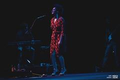 20180711 - Sara Tavares | EDPCoolJazz'18 @ Hipódromo Manuel Possolo (Cascais)