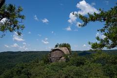 Courthose Rock