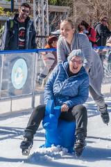Hannah & Majella go wild