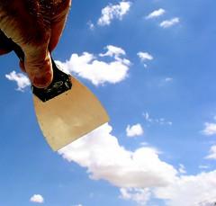 sky repair........