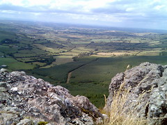 View from the Devils Bit 2