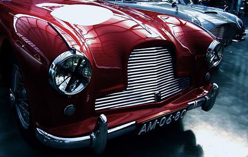 british red