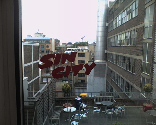 Sin City London
