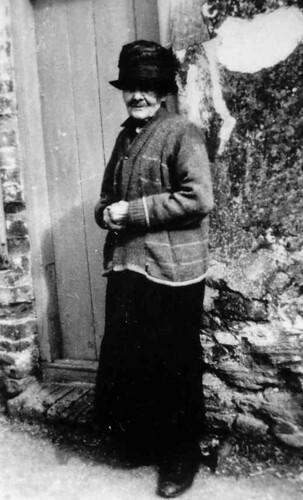Mary Gothard (1847-1931)