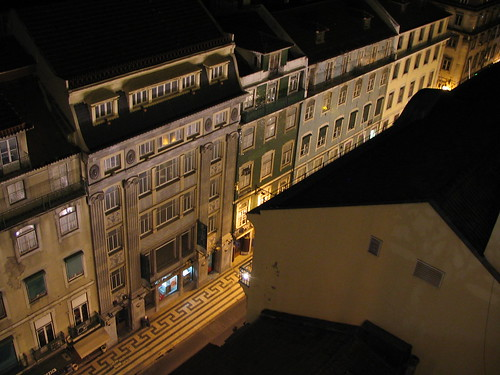 Lisbon by Night 32