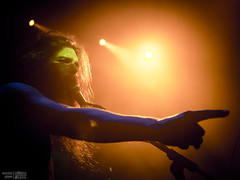 20180726 - The Cosmic Dead @ Musicbox