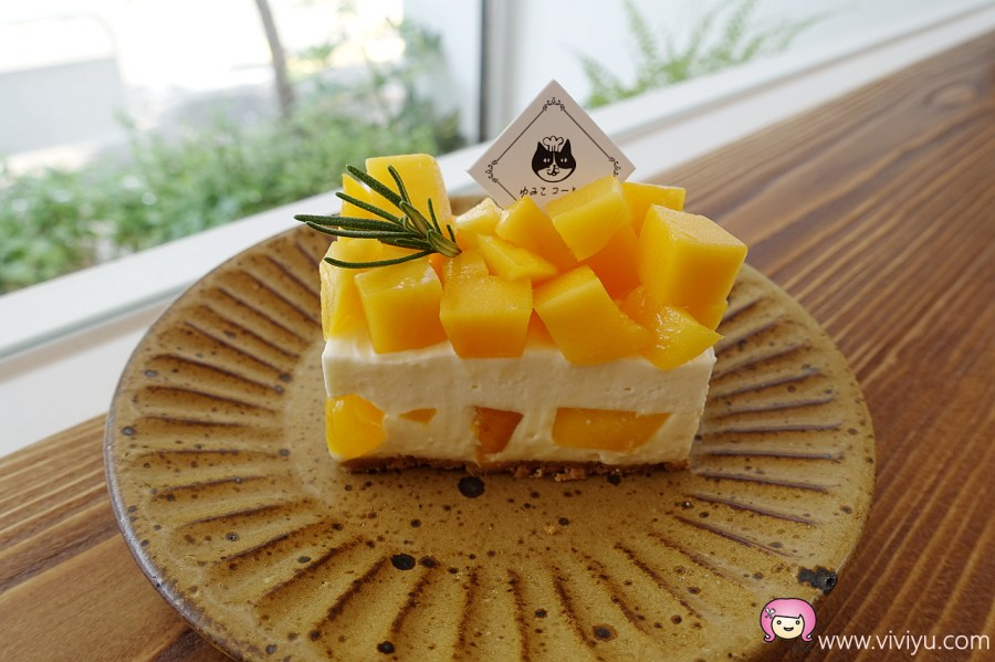 [桃園美食]友美子咖啡cafe yumiko.Wooly cafe三店~米食料理.戚風蛋糕.咖啡 @VIVIYU小世界