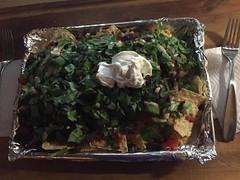 #homemade #glutenfree nachos
