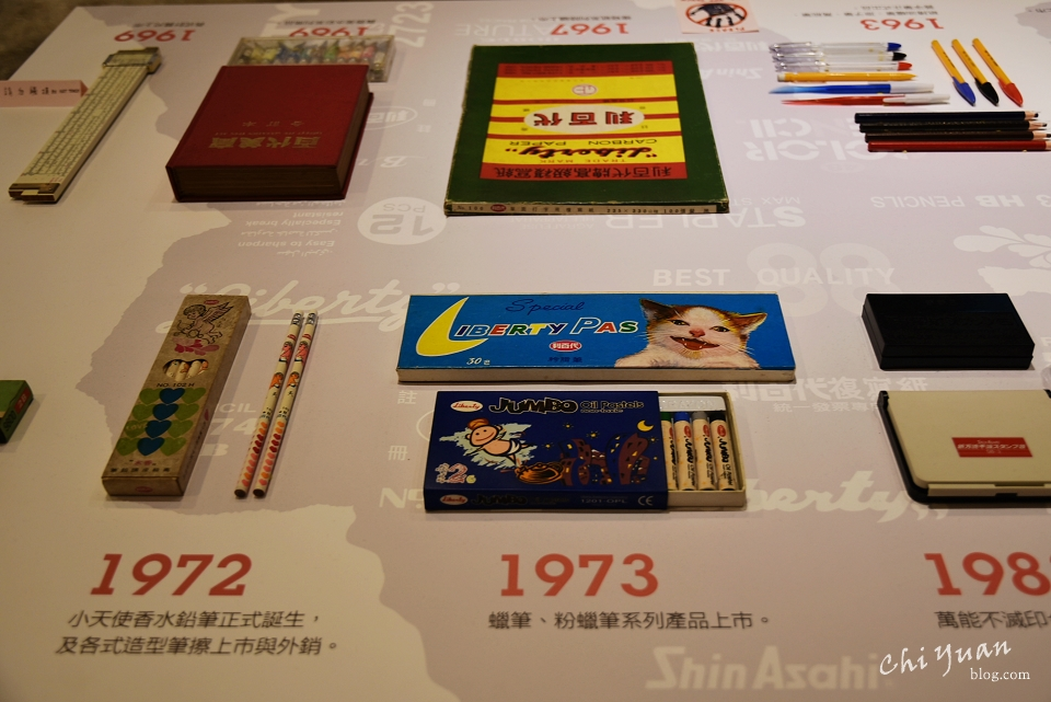 利百代70週年華山特展13.JPG