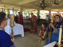 "2018 Grape Blessing Picnic • <a style=""font-size:0.8em;"" href=""http://www.flickr.com/photos/124917635@N08/43156450444/"" target=""_blank"">View on Flickr</a>"