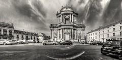 Cathédrale Saint-Aubain - 5158