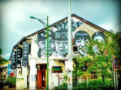 Hong San Si Temple (Hokkien), 5, Wayang St, 93000 Kuching, Sarawak https://goo.gl/maps/6fGo1ef5wuL2  #travel #holiday #Asian #Malaysia #Sarawak #Kuching #travelMalaysia #holidayMalaysia #旅行 #度假 #