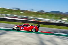 "Ferrari Challenge Mugello 2018 • <a style=""font-size:0.8em;"" href=""http://www.flickr.com/photos/144994865@N06/41758854222/"" target=""_blank"">View on Flickr</a>"
